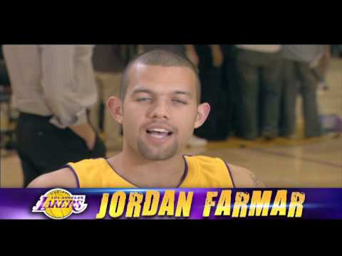 Jordan Farmar recounts his time in the NBA D-League - and encourages you to look out for new prospects.