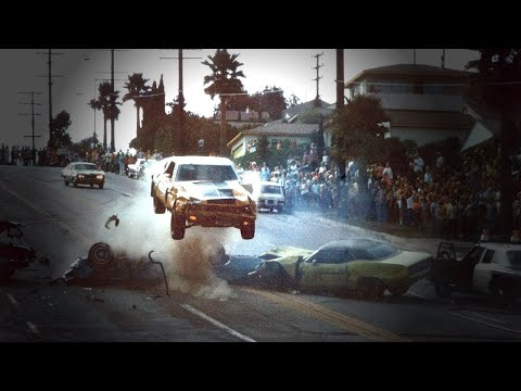 Greatest Car Chases 1968-79