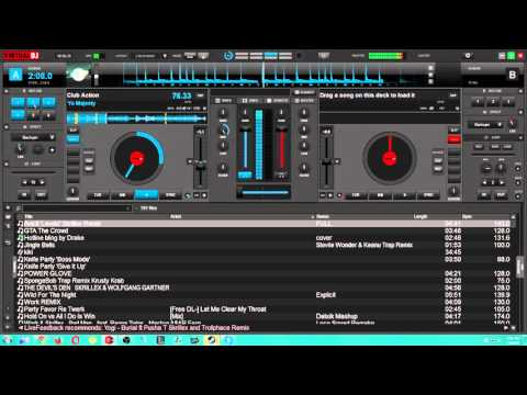 Yo Majesty  Club Action Smookie Illson Boot edit