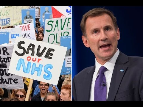 James O'Brien vs people who trust Jeremy Hunt more than doctors