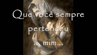 Grey Holiday - You Belong To Me - Tradução