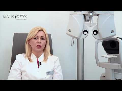 Optyk czy Optometrysta - kilka słów o badaniu wzroku
