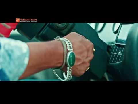 New nepali movie chakka panja2 song Nailon ko sadi