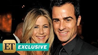 EXCLUSIVE: Find Out Justin Theroux's 'Simple' Reason His Relationship With Jennifer Aniston Works!