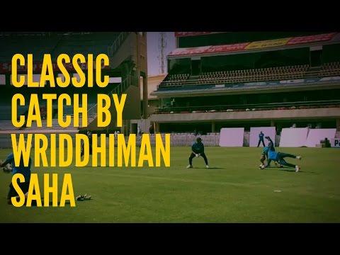 Classic Catch By WRIDDHIMAN SAHA