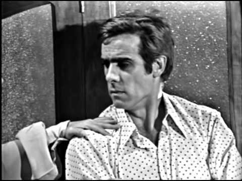 Selva de Pedra (1972) - Fernanda e Cristiano