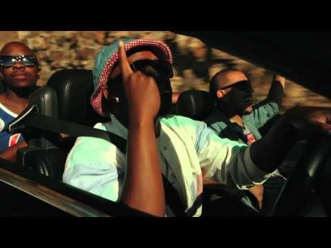 AKA Ft Khuli Chana - Bang