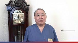 Отчет главврача Якутской клинической больницы о состоянии больных коронавирусом на 30 марта