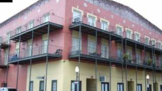 THE MATTRESS FACTORY CONDOS IN HISTORIC DOWNTOWN MOBILE, ALABAMA
