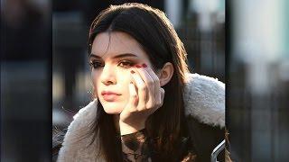 Kendall Jenner on Being New Face of Estée Lauder- Promo Video!