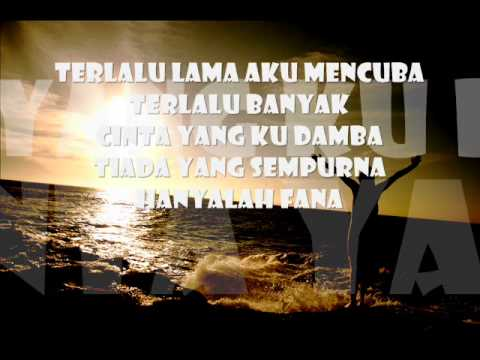 Siti Nurhaliza ~ Tahajjud Cinta