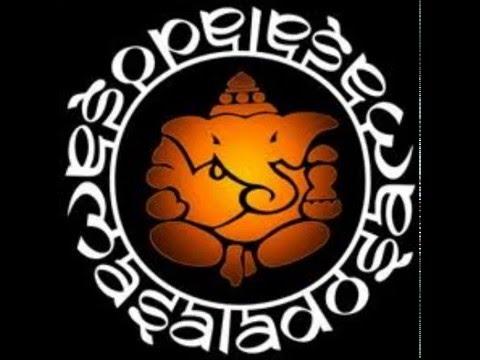 Masaladosa - Indian Electric Dub & Darbuka Drum Jam by Dan