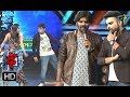 Intro   Sudheer   Rashmi   Hemanth   Varshni   Dhee 10   11th October 2017  ETV Telugu