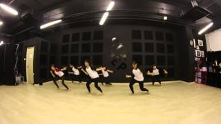 Just Give Me A Reason (Pink) | Contemporary III Beginners Course (7th session) | Step