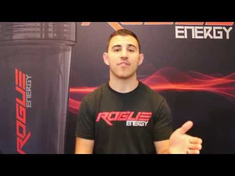 Rogue Energy Gaming Sponsorship - How It Works