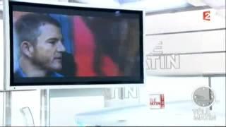 Couteau Laguiole Alain Delon Ora-Ito Le Samourai