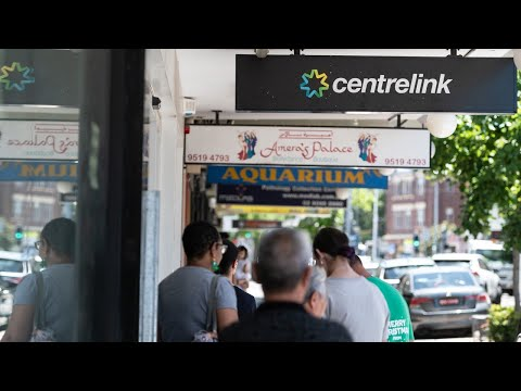 'Magnificent' Australia is increasing the JobSeeker payment but more to be done