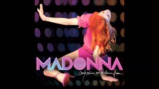 madonna jump album version