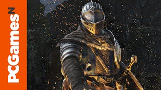 7 great games like Dark Souls for PC