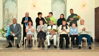 Свадьба Андрея и Иры