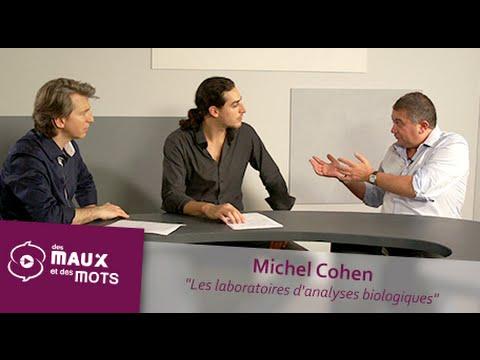Les laboratoires d'analyses biologiques - Michel Cohen