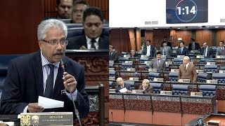"""Opposition lawmakers call Waytha a """"racist and coward"""""""