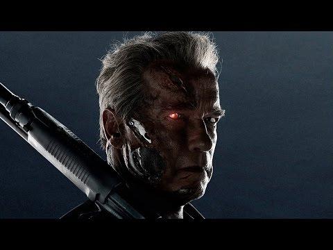 Terminator gameplay for super city