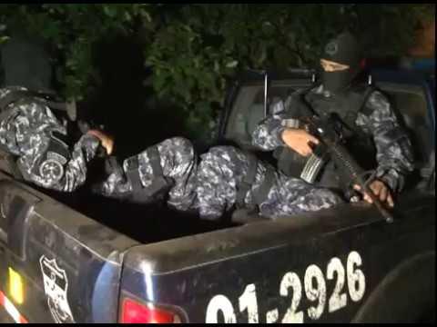 Asesinan a policía en Nahuizalco, Sonsonate