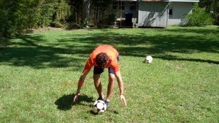 Penalty Kick - How to take a Penalty Kick - Online Soccer Academy