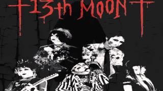 13th Moon - Violet Calm