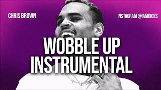 "Chris Brown ""Wobble Up"" ft. Nicki Minaj & G Eazy Instrumental Prod. by Dices *FREE DL*"