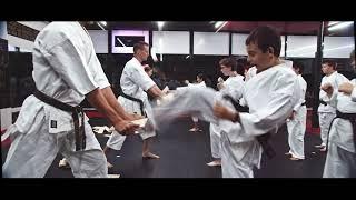 Bushido Karate Academy Promo 2020