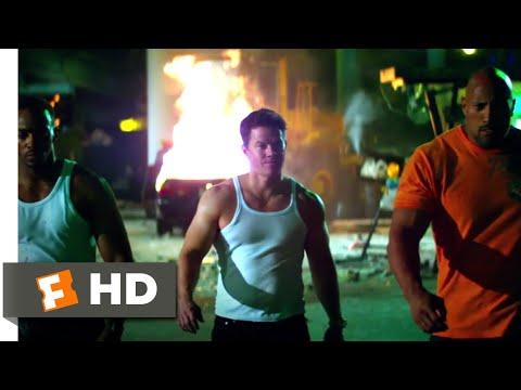 Pain & Gain (2013) - Killing Kershaw Scene (5/10) | Movieclips