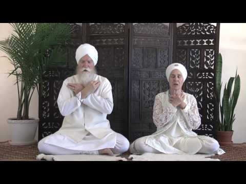Global Solstice Sadhana: 4th Sutra Meditation