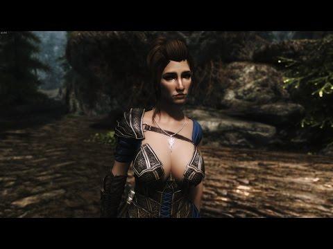 Kailana - Skyrim: Special Edition Mods (PC/Xbox One)