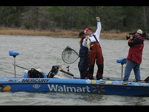 Reeltime Report: Sam Rayburn Reservoir, Day 3
