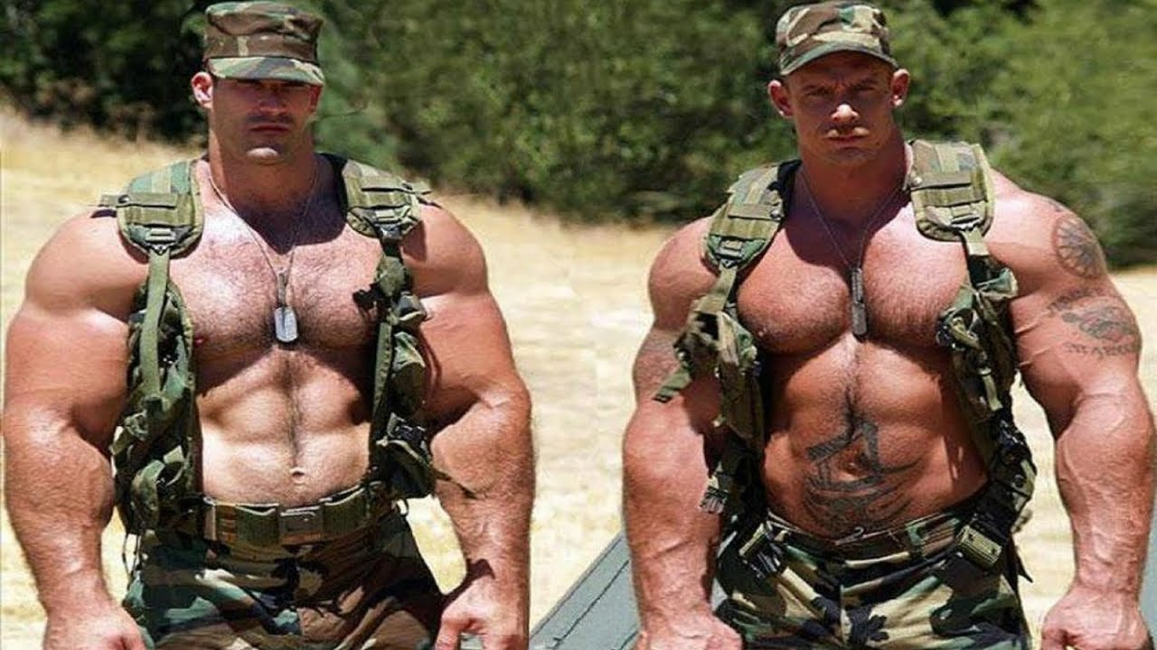 United States Soldiers Workout | US Army Training