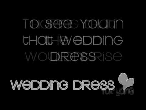 Wedding Dress JD English Cover