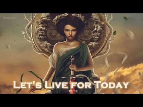 EPIC POP | ''Let's Live for Today'' by J2 [feat. I.Am.Willow]