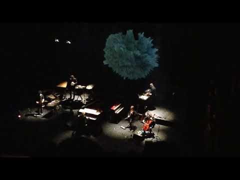 Ludovico Einaudi at the Beacon Theatre of New York City - Oct 30, 2017