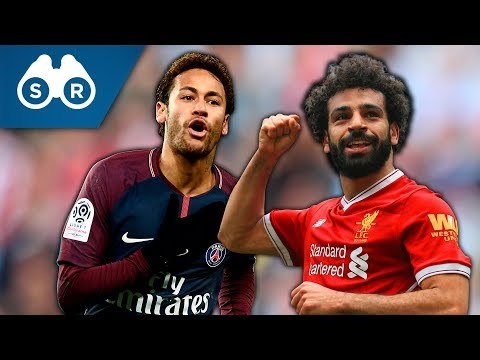 Top 5 players who could break the transfer record!   scout report