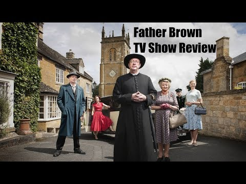 Father Brown - TV Show Review
