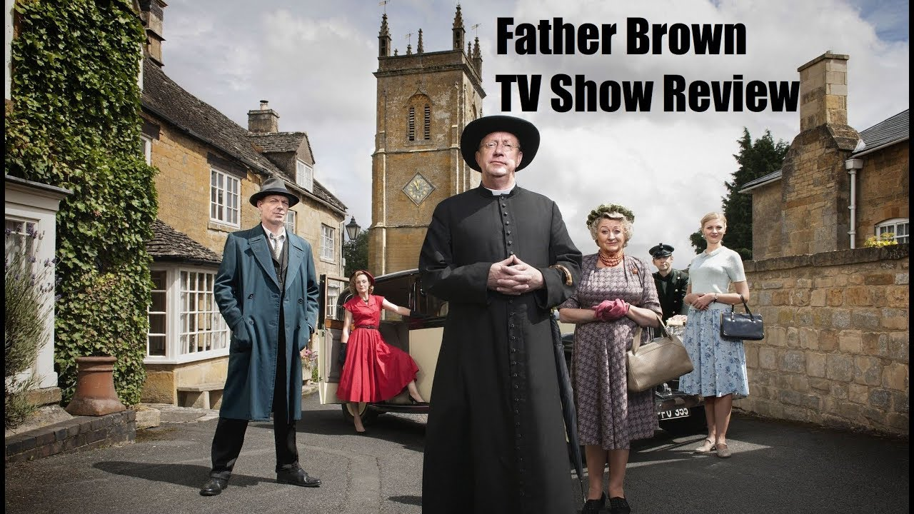 Pater Brown Youtube