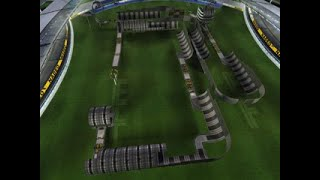 Trackmania E01-Obstacle 43.57 by Almighty Hefest