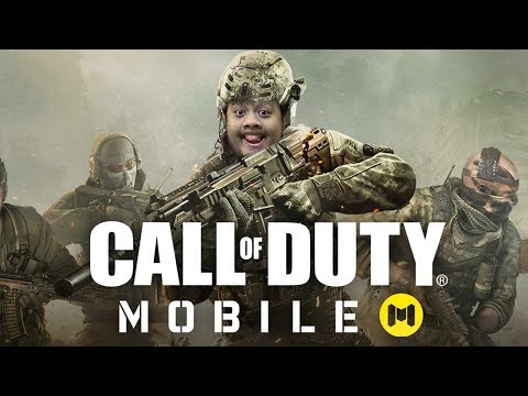 Ayo Main CALL OF DUTY MOBILE, Sambil Sentolop 😂
