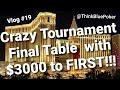 Poker-Ignition Casino-$15 tournament - YouTube