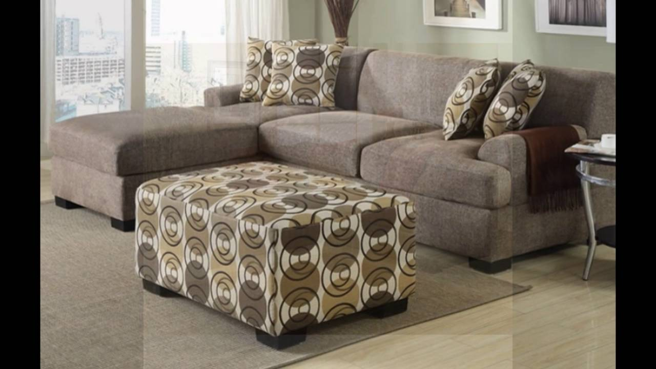 apartment couches for small spaces - YouTube