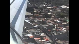 YULVA CUILCO AND AIRPORT OF GUATEMALA LA AURORA