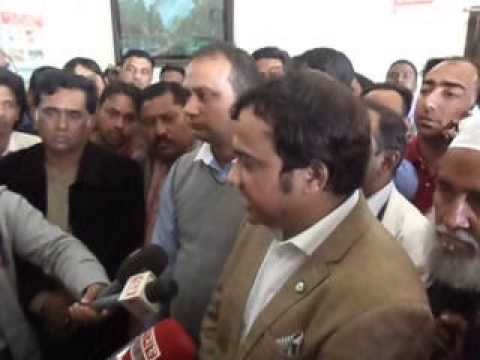 Sylhet City Corpuration Mayor Post Under Problem (Daily Sylhet)