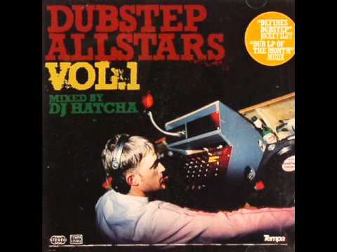 Dubstep allstars vol. 1 mixed by Dj Hatcha
